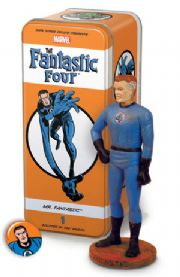 Marvel Classic Characters Fantastic Four #1 Mr Fantastic Statue Syroco Dark Horse Deluxe